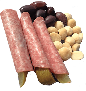 PaleoZone Organic Snack Packs
